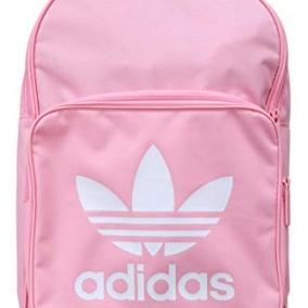 Pinker Adidas Rucksack BP CLAS Trefoil